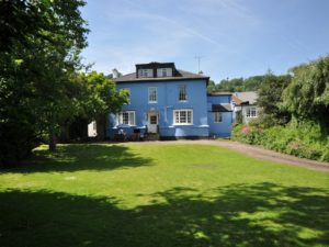 House in Ross on Wye at Mitcheldean GL17, UK for Sleeps 16