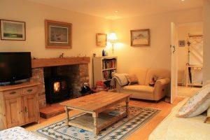 Cottage-Blakeney-Log-Burner