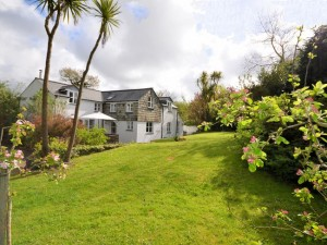 Cottage in Wadebridge