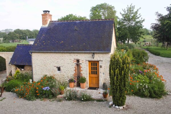 Normandy Holiday Cottage